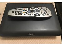 SkyHD Multi Room Box