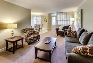 Fairview Towers - 3 Bedroom Deluxe Apartment for Rent Kitchener / Waterloo Kitchener Area image 5
