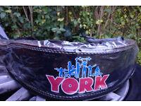 York Training Belt