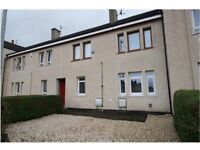 Newly renovated unfurnished 2 bed ground floor flat, Gallowhill area of Paisley