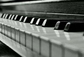 EXPERT PIANO TUITION FOR ALL LEVELS, AGES AND GRADES IN MANCHESTER AND SALFORD AREA!