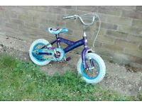 bicycle for girl or boy