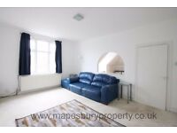 1 Bed Flat in NW2 - Ideal for Professional Couple - Own Garden - Walking Distance to Kilburn Station