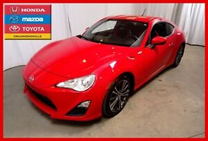 2014 Scion FR-S 6VIT/IMPECCABLE