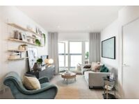 LUXURY BRAND NEW 1 BED BURNELL BUILDING FELLOWS SQUARE NW2 EDGEWARE ROAD DOLLIS HILL STAPLES CORNER