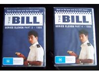 The Bill Series 11 Parts 3 & 4