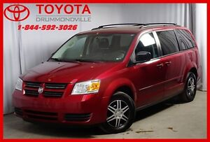 2010 Dodge Grand Caravan AIR CLIM/GR.ELECTRIQUE