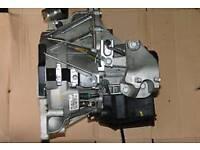 2008 fiesta 1.25 gearbox