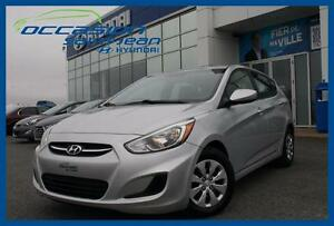2015 Hyundai Accent GL  AUTOMATIQUE