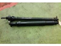 2005 BMW 320i 3 SERIES E90 N46 6 SPEED MANUAL PROPSHAFT PROP SHAFT