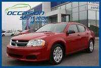 2014 Dodge Avenger AUTOMATIQUE **IMPÉCABLE**