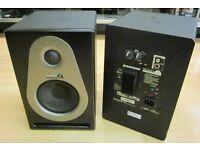 Samson Resolv A5 Active Studio Reference Monitor Speakers (City Centre)