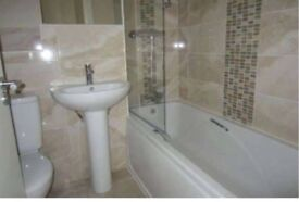 1 Bed Flat to let in leafy area, No DSS