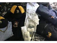 Inchmarlo & Victoria School Uniform Bundle P1 & P2 Age 4-8