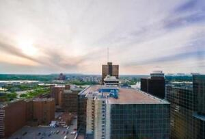 Two Bedroom Suites One80Five for Rent - 185 Lyon Street North