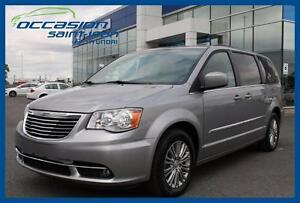 2016 Chrysler Town & Country TOURING-L  **DVD+CUIR**