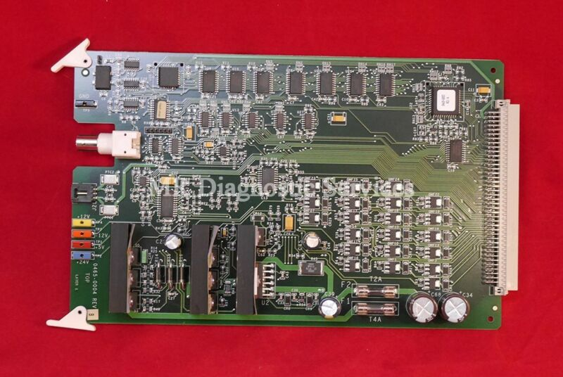New Siemens Versant 400 DC Controller Circuit Board PCB 10328872 091-0079-01