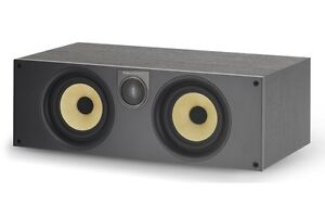 Bowers & Wilkins HTM62 S2 Center Speaker Brighton Bayside Area Preview