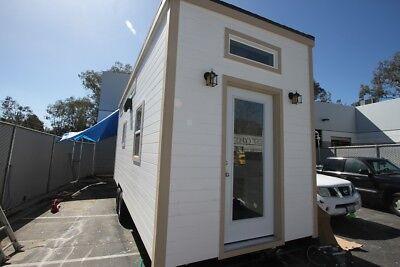 Tiny House Discounted Homemodern Metro Retro Single Loft 252 Sq Ft