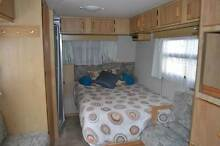 Caravan-PRICE REDUCED from 14k to 10k Berwick Casey Area Preview