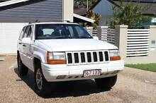 PARTING OUT 1997 ZJ JEEP GRAND CHEROKEE LIMITED - FOR WRECKING Scarborough Redcliffe Area Preview