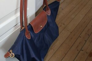 Longchamp travel tote (gently used)