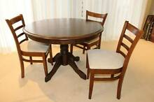 Dining Suite 5 Piece Carseldine Brisbane North East Preview