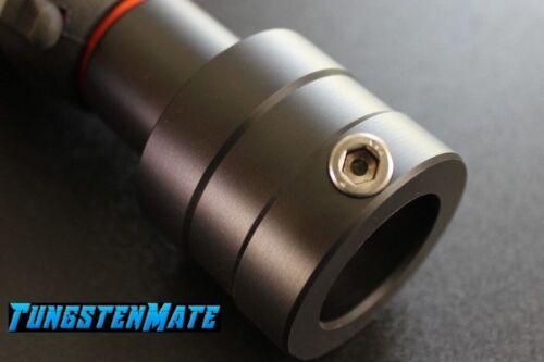 TungstenMate™ Simplicity™ Tungsten Electrode Sharpener / Grinder TIG Welding