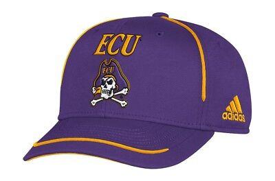 East Carolina Pirates Gear - East Carolina Pirates Adidas NCAA