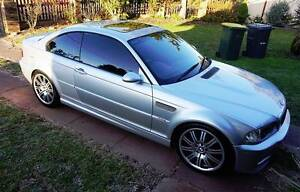 QUICK SALE - BMW E46 M3 - OPEN TO OFFERS! Wellard Kwinana Area Preview