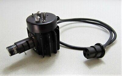 Microscope Filterilluminator Attachment