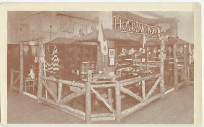 c1930 Boy Scouts Camp Trading Post - Berry-Burk & Company