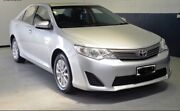 2014 Toyota Camry Altise East Cannington Canning Area Preview