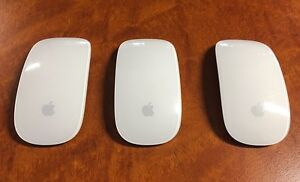 Apple  Wireless Magic Mouse $25 East Perth Perth City Area Preview
