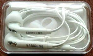 Samsung Galaxy S8 S8 Plus S7 Edge Sony Htc In Ear Earphones Handsfree Headphones