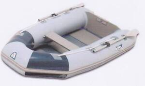 BOAT SHOW SPECIAL ACHILLES LS-4RU DINGHY INFLATABLE Waterloo Inner Sydney Preview