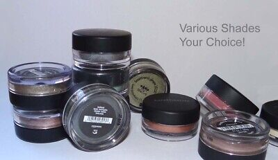 Bare Escentuals - bareMinerals ~ EYE COLORS - 'S' - Your Choice! ~ -
