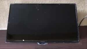 "32 "" HDTV LED - Flat screen Televisions - screen broken"