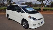 2002 Toyota Tarago 92kms, warranty, ex-cond!! Salisbury South Salisbury Area Preview