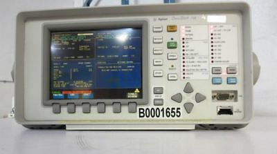 Agilent 37718b Omniber Oc12 Opt 001 012 106 601 602