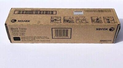 Laser Toner Cartridge Oem Drum - Genuine OEM Xerox Black Toner Laser Printer Drum Replacement Cartridge 006R01175