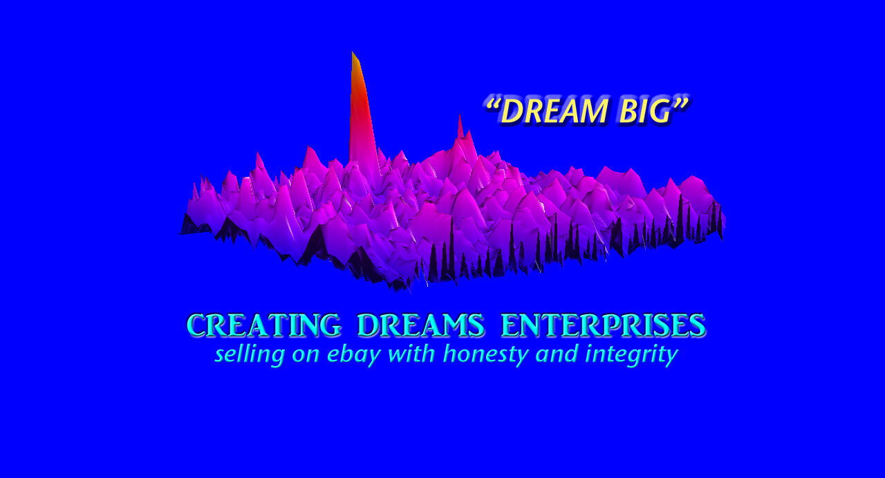 CREATING DREAMS ENTERPRISES