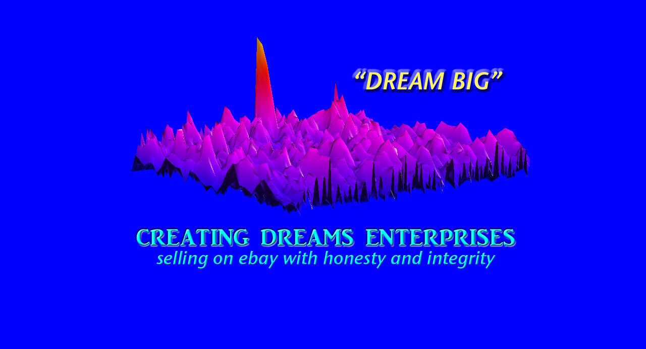 CREATING DREAMS ENTERPRISES