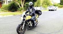 Yamaha XJR1300SP 2001 for sale - RARE EDITION, TOP CONDITION Campsie Canterbury Area Preview
