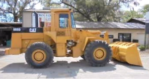 WANTED CAT LOADERS 950B E 966D E F FII Ipswich Ipswich City Preview