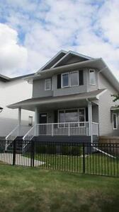 33 Suntree, Leduc - Stunning Pet Friendly Home w/ Finished Bsmt!