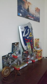 Legend of Zelda Collection
