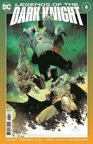 Legends of the Dark Knight #1-6 Select A B 1:25 Covers Batman DC Comics NM 2021