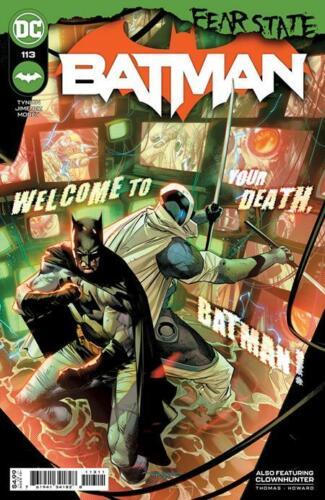 Batman #28-113 | Select A B & Incentive Covers DC Comics NM 2020-2021 Fear State