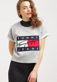 Tommy Hilfiger TJW 90's Sweatshirt